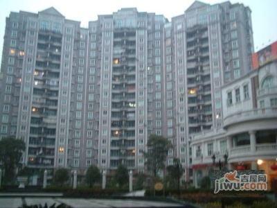 上海滨江茗园